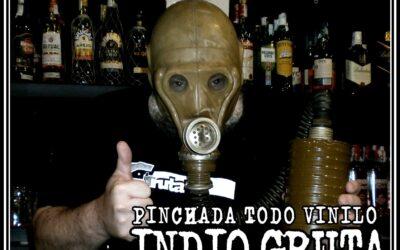 Indio Gruta 77. Maridaje cervezas y rocknroll en 5 pasos. Jueves 24 de Junio